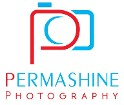 Logo for Permashine Photography