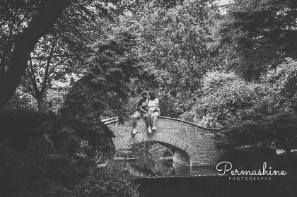 Photoshoot after surprise proposal $99 Special Permashine Photography